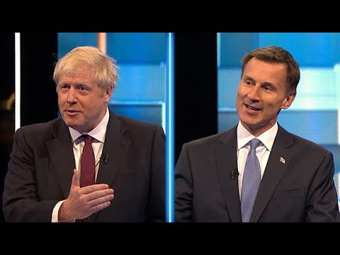 In full: Boris