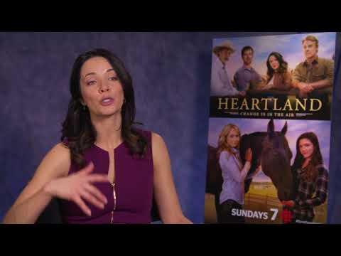 Heartland: The Mitch and Lou Saga