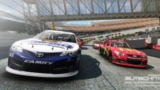 NASCAR The Game: 2013 Gameplay (HD)