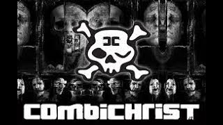 Combichrist - One Fire MiniMix. [EBM/TBM/Aggrotech/Electro-Industrial/Industrial/Cyber/Goth]