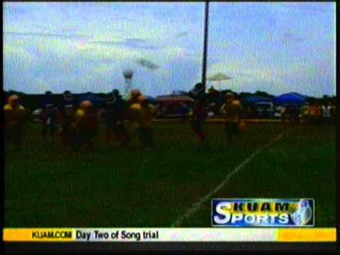 We Got This, Guam! sports recap - August 31, 2011