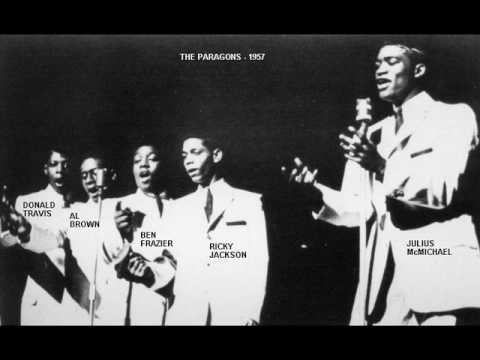 The Paragons - Florence