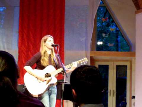 Jenny Owen Youngs covers Kelly Clarkson's Since U Been Gone