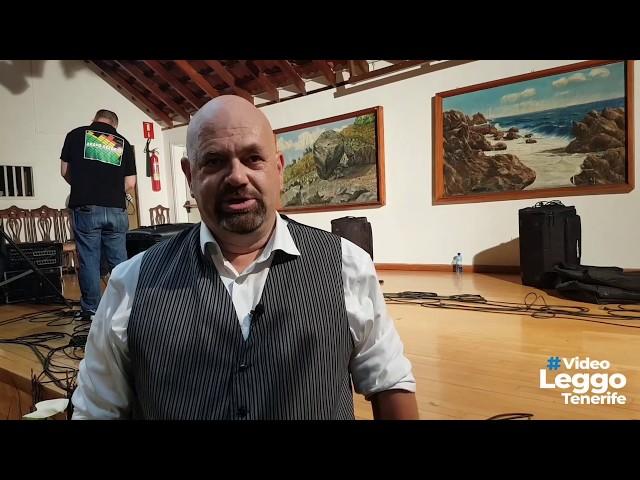 Festival Musica Tradizionale Tenerife