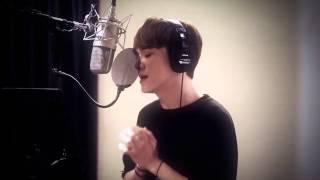 "EXO CHEN - The Best Luck (teaser) @""It's ok,that's love"" OST Part 1"