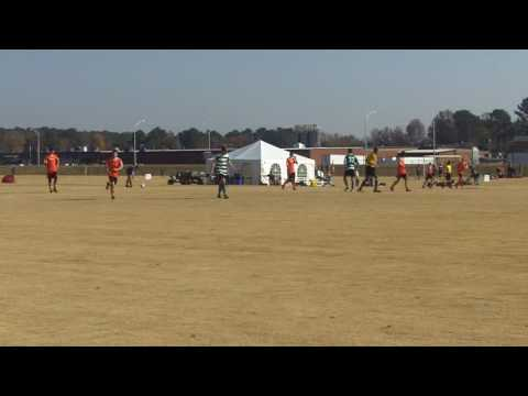 RSK Elite 02 (3) vs Ohio Celtic Alliance 02 Black (0) part 2