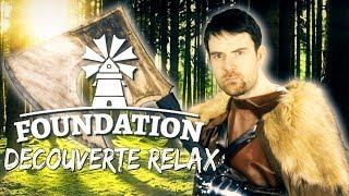 Découverte Relax - FOUNDATION