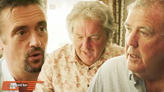 The Grand Tour Presents: A Massive Hunt - Exclusive First Look