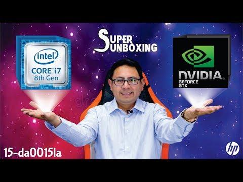 laptop-hp-15-da0015la-unboxing-intel-core-i7-8va-generacion-nvidia