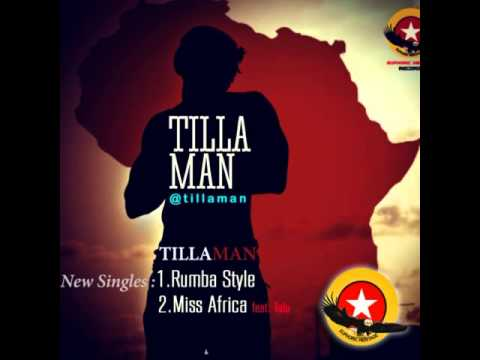 Miss Africa by  Tillaman ft  Tolu