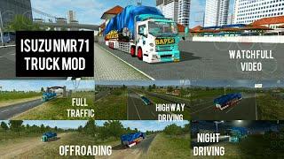 Indian truck mod BUSSID BUSSID Indian truck mod mod ashok Leyland