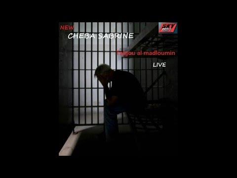 Cheba Sabrine - Talgou al madloumine  (Live)