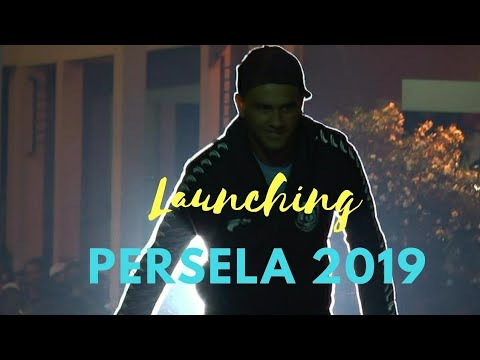 LAUNCHING TIM PERSELA LIGA SATU 2019