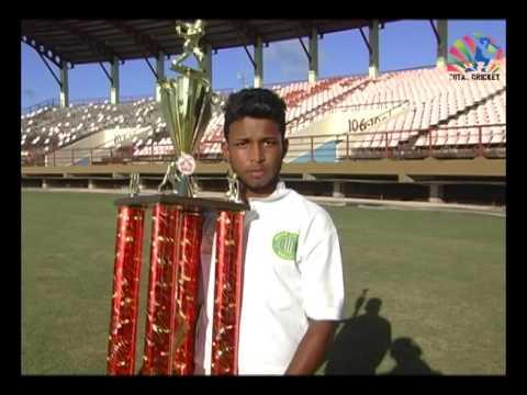 Guyana Cricket Board/ Hand-in-handU 19 50 OVER FINAL