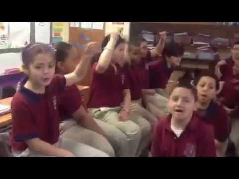 3B NJ ASK Video Passaic Arts and Science Charter School