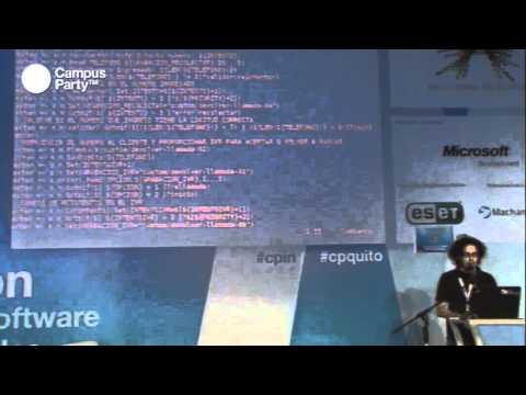 CPQuito1 - Desarrollo de aplicaciones simple para Asterix con phpagi y LAMP
