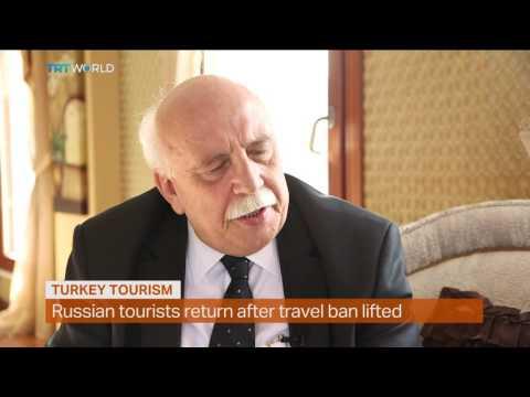 Money Talks: Turkey's plans to improve tourism