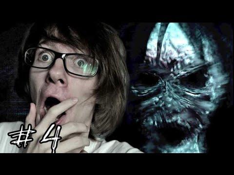 [Re-upload Filmu Eleven'a]Limit Wrażeń Osiągnięty O.O|Slender The Arrival #4