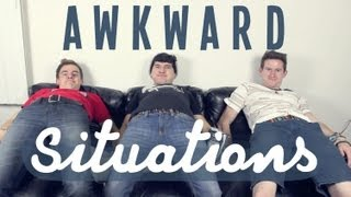 Awkward Situations Thumbnail