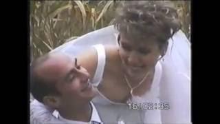 10 лет со дня свадьбы