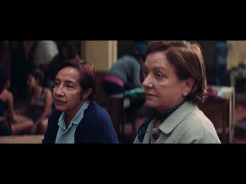 Las Herederas (The Heiresses) new clip (1/2) official from Berlin Film Festival