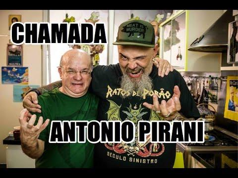 CHAMADA ANTONIO PIRANI DA ROCK BRIGADE