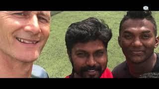 Lungi - Indien tur-retur
