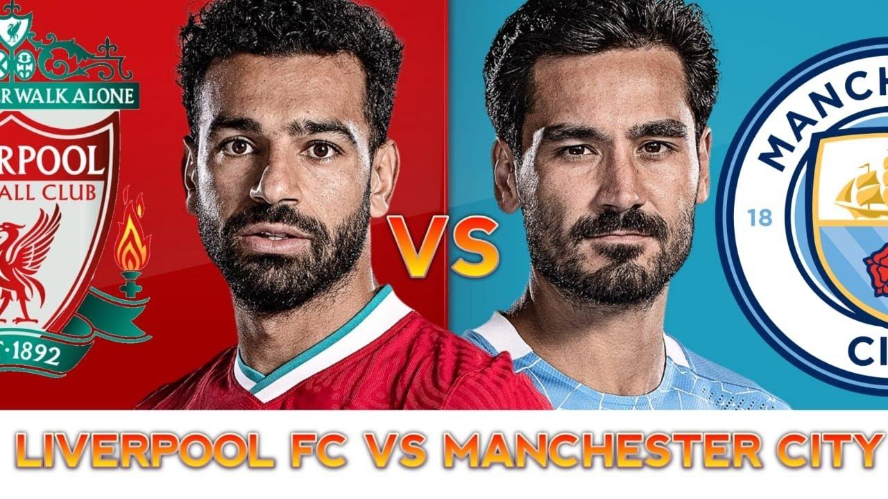 Liverpool vs. Man City live stream: Premier League title is on the line