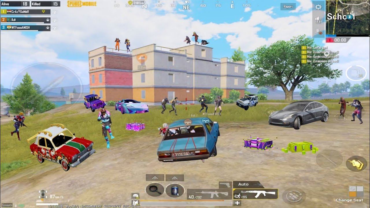 6 SQUAD RUSHED ME IN HERE BGMI GAMEPLAY ? SAMSUNG,A3,A5,A6,A7,J2,J5,J7,S5,S7,S9,A10,A20,A30,A50,A70