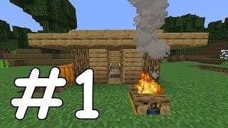 VFW - Minecraft เอาชีวิตรอด รอบ2 กับเพื่อน EP.1