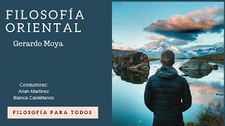 Filosofia Oriental 4/5 Podcast Arian Martinez Ayon, Blanca Castellanos y Gerardo Moya