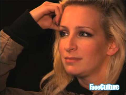 Sandra Nasic 2007 interview (part 1)