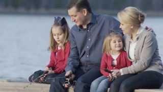 Ted Cruz para Presidente