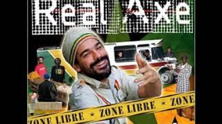 Real Axe - Chan-Mé