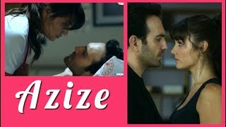 Азизе 💜 Azize клип к сериалу