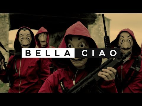DJ Shark - Bella Ciao