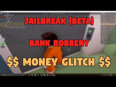 jailbreak roblox how to get money