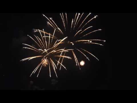Lakemoor Fest Fireworks Finale