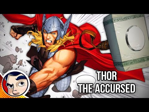 """Thor """"Creates a League to Fight THE DARK ELF KING!"""" - Complete Story"""