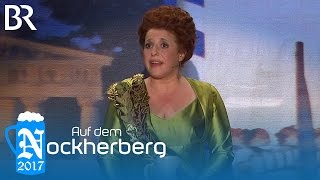 Nockherberg 2017 – Rede und Singspiel
