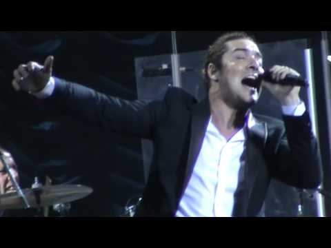 Hasta el Final - David Bisbal - Luna Park 21/03/2013 Videos De Viajes