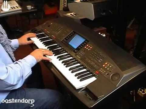 yamaha psr 8000 keyboard bij muziekcentrum oostendorp. Black Bedroom Furniture Sets. Home Design Ideas