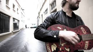#513 Phosphorescent - Down to go (Acoustic Session)