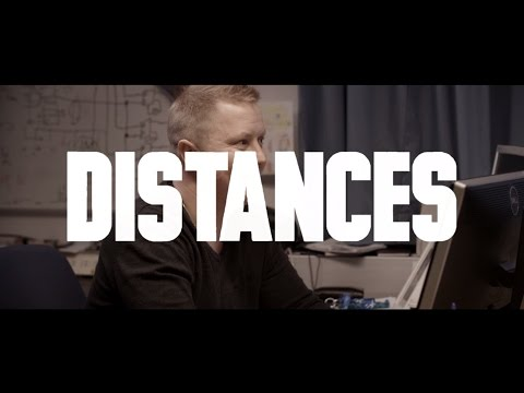Distances | A Shortumentary by the University of Oulu