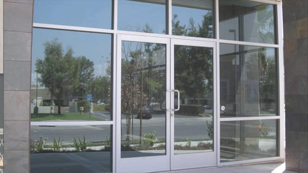Ideal Screens Security Doors Coorparoo Youtube