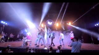 "Max Barskih - Хочу Танцевать / Boy$ /dance show ""the BEST"" 