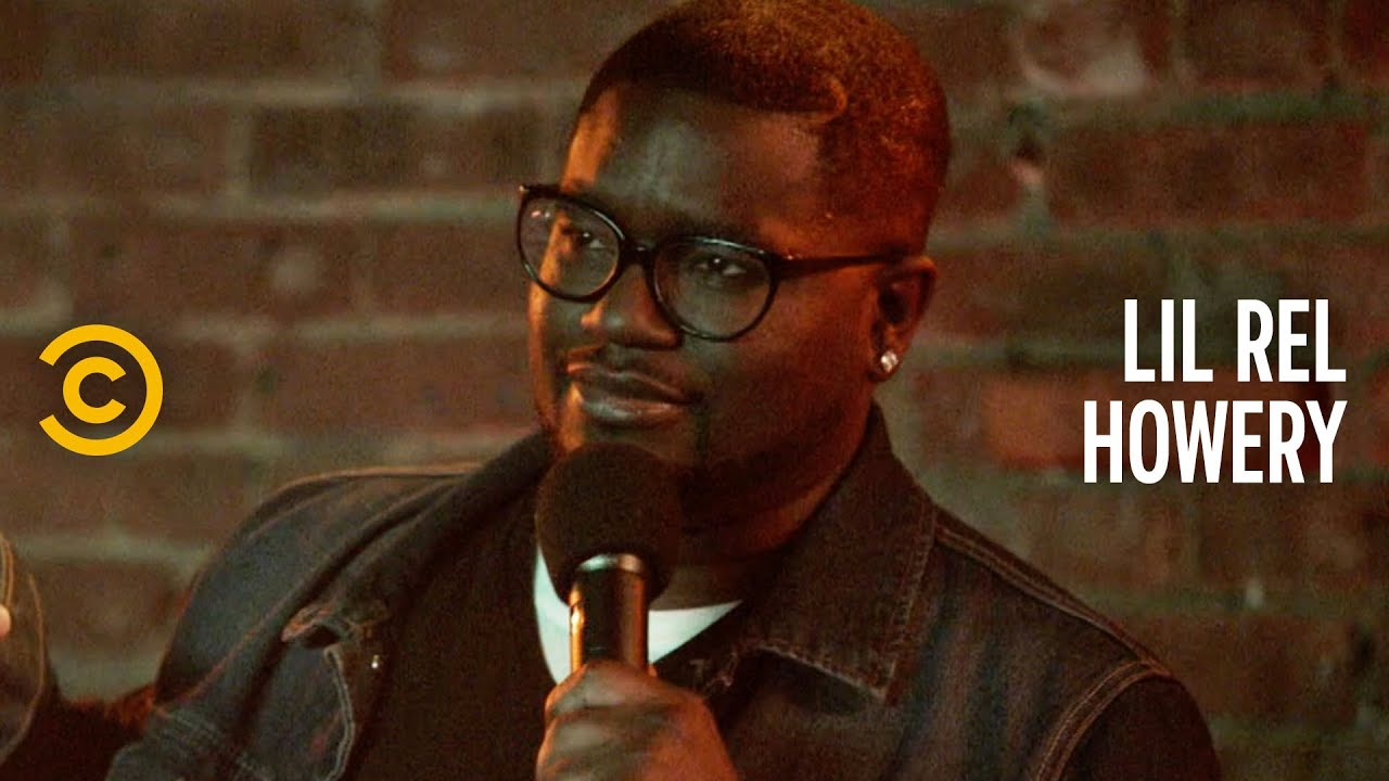 Black Men Know When You F**k Up Their Hair - Lil Rel Howery
