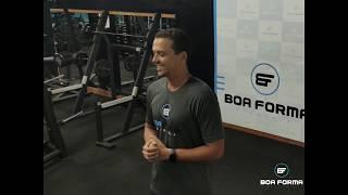 FitDance - Aula 08 - Boa Forma Academia - Rio Verde