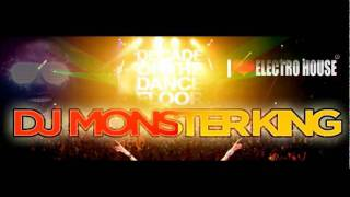 DJ Monster King-personal mix(electro mix)