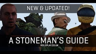 NEW! The Altis Life - A Stoneman's Guide